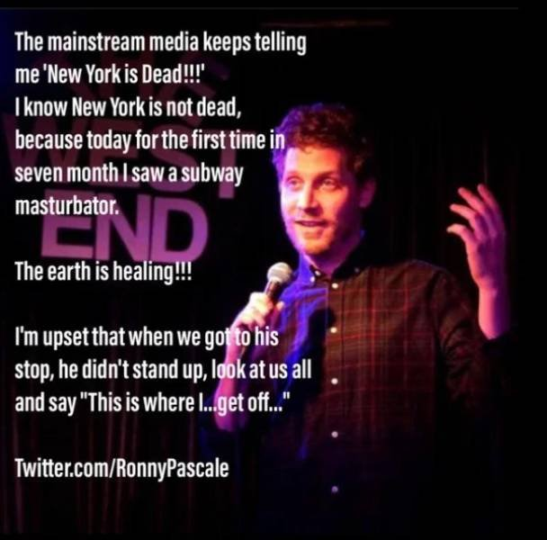 Stand-Up Humor (24 pics)