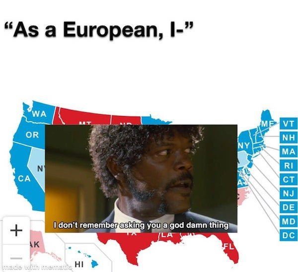How To Identify American (35 pics)