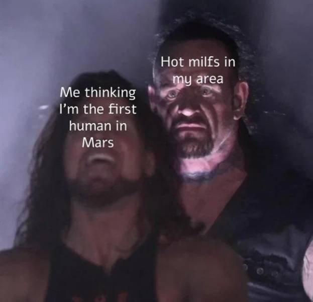 Hilarious Memes (47 pics)