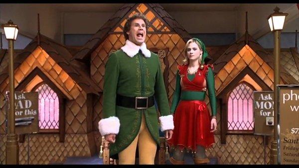 'Elf' Movie Facts (17 pics)