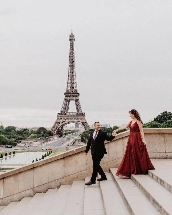 People Talk About Their Impressions From Famous Places (14 pics)