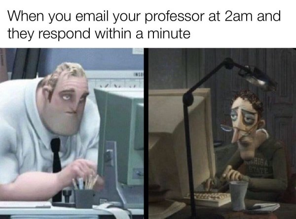 College Memes (32 pics)