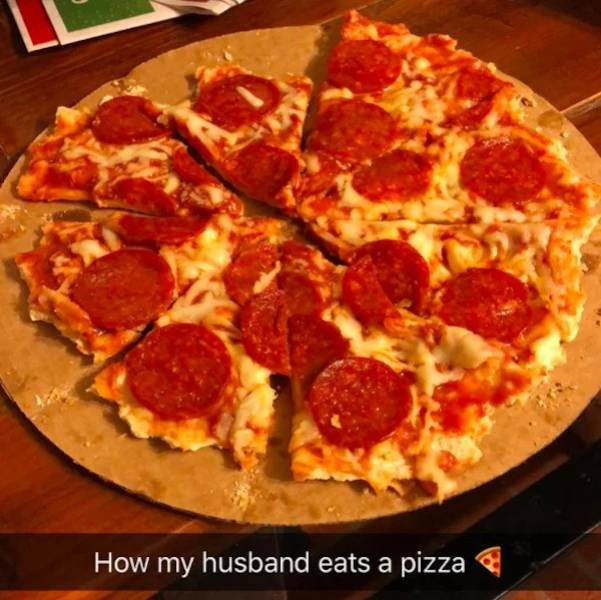 About Husbands (25 pics)