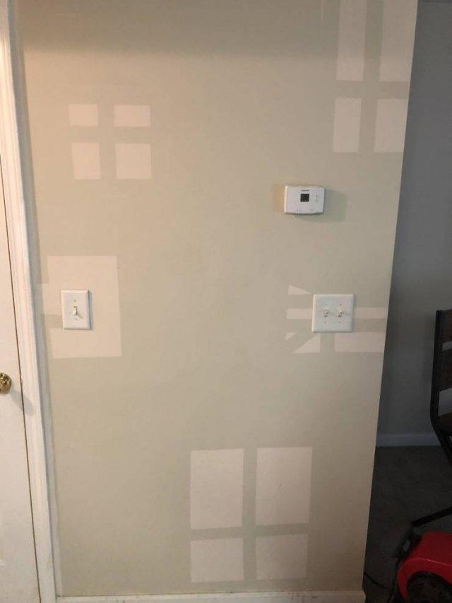 Apartment Fails (18 pics)