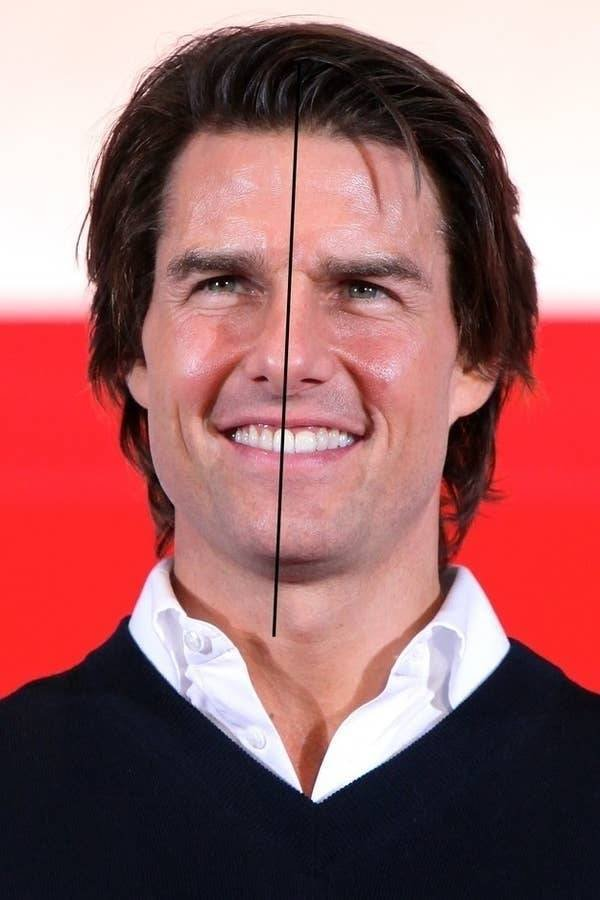 Interesting Celebrity Facts (48 pics)