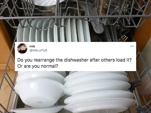 'Are You Normal?' Tweets (28 pics)