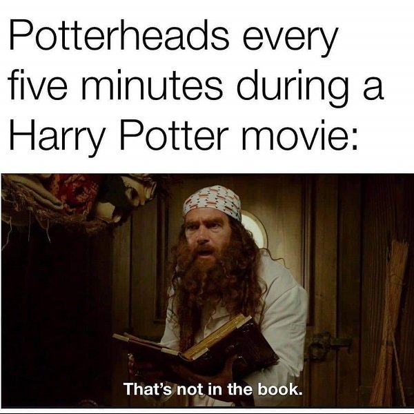 Pictures For Books And Movie Lovers (33 pics)