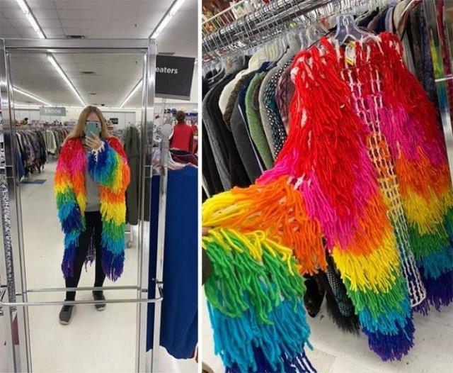 Thrift Store Treasures (48 pics)