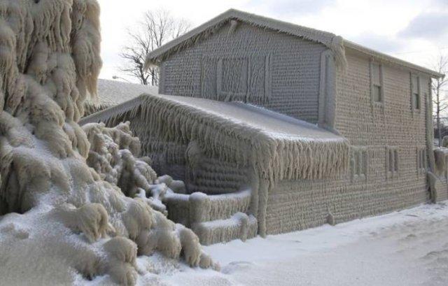 It's Winter Time (42 pics)