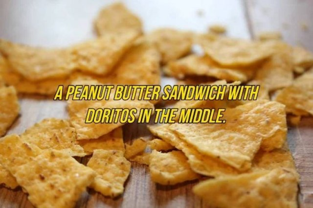 Weird Food Combinations (18 pics)