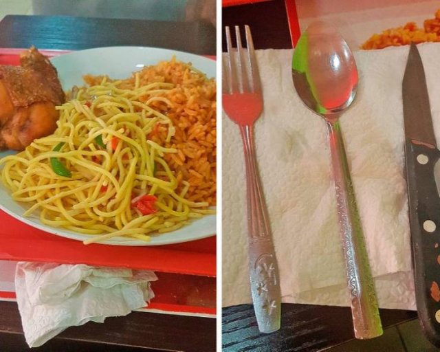 Something's Wrong With This Food (22 pics)