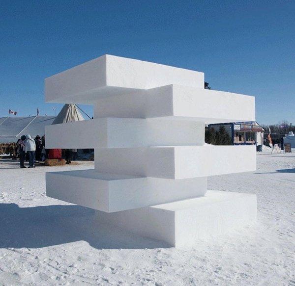 Perfect Snow Pictures (19 pics)