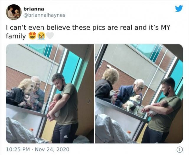 Wholesome Stories (41 pics)
