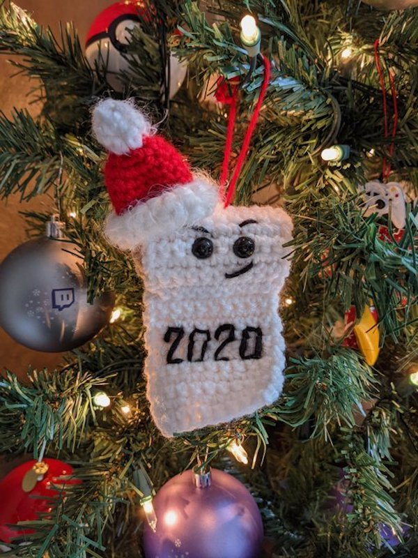 2020 Christmas Decorations (27 pics)