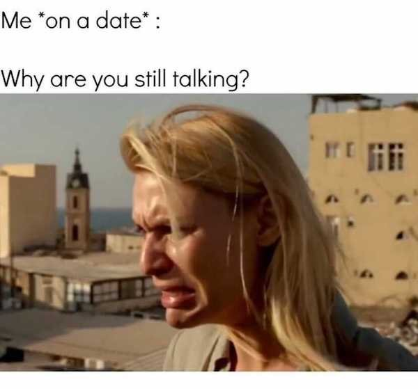 Memes For Single People (31 pics)