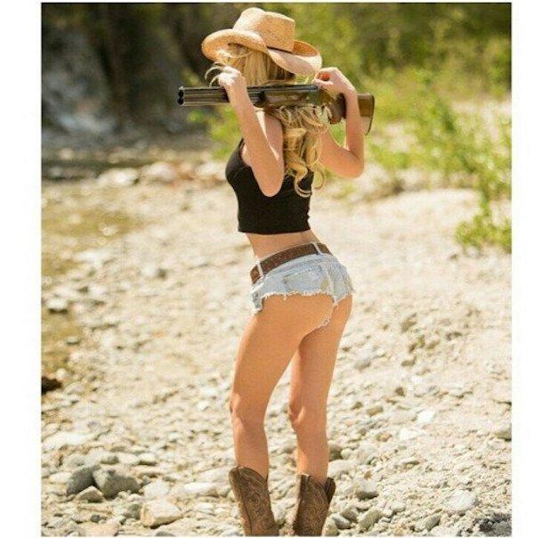 Country Girls (33 pics)