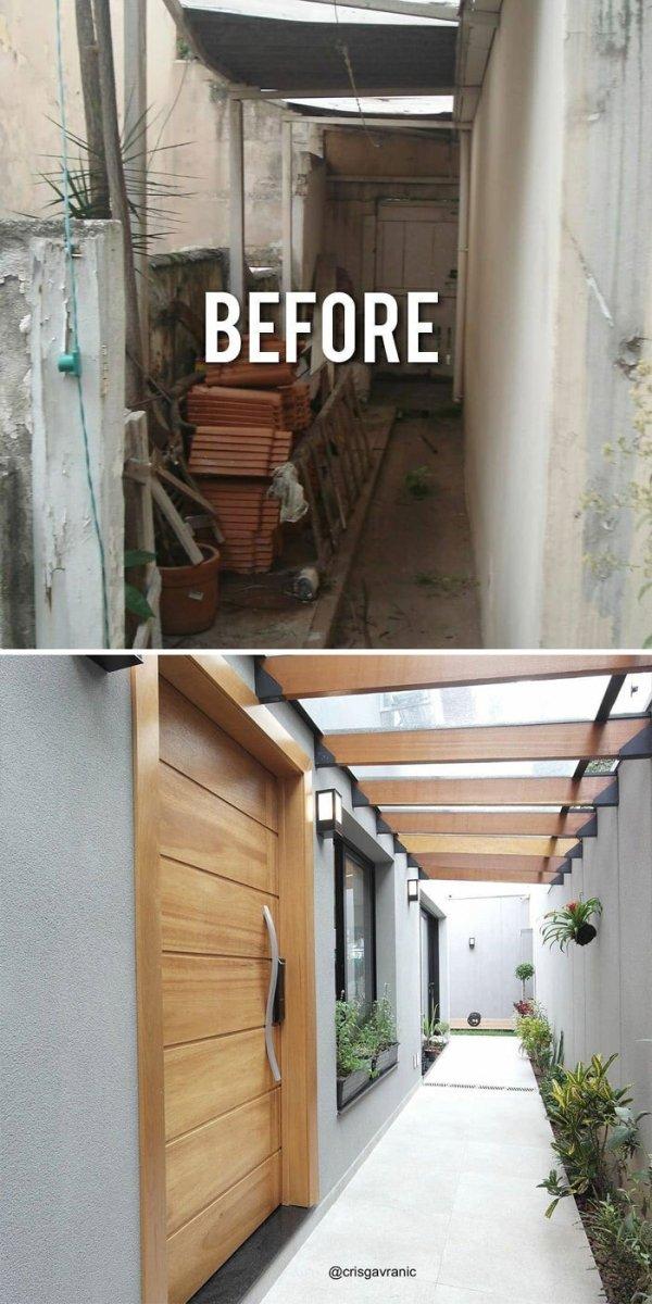 Amazing Home Renovations (44 pics)