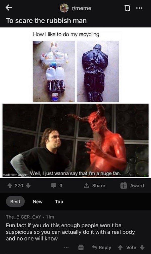 Sarcastic Comments (31 pics)