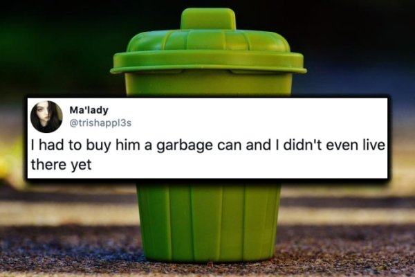 Relationship Red Flags Ignored Tweets (21 pics)