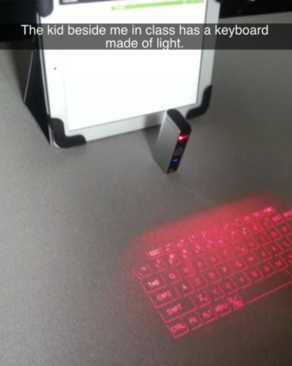 The Future Is Here (20 pics)