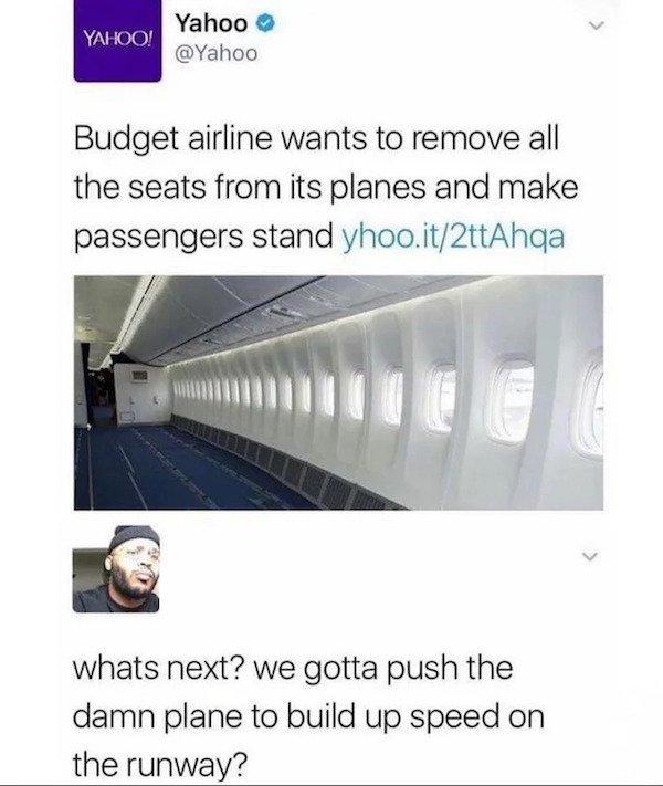 Clever Internet Replies (24 pics)
