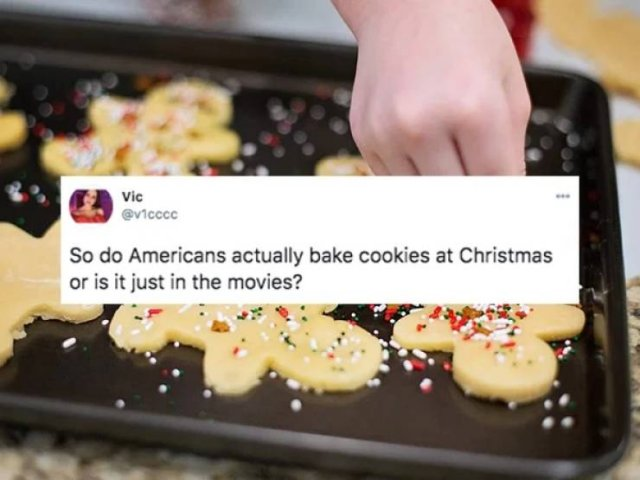 American Things That Are Weird For Non-Americans (28 pics)
