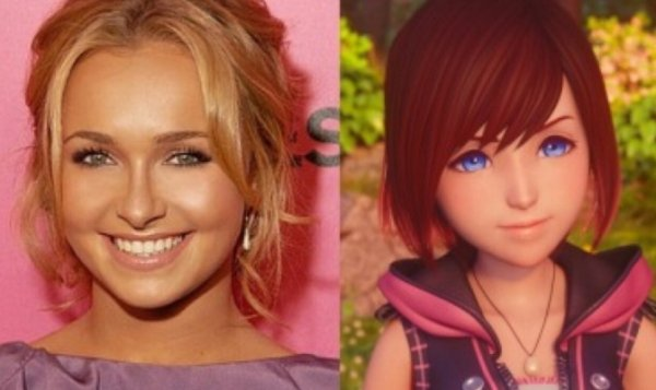 Celebrities Who Voiced Popular Video Games (31 pics)