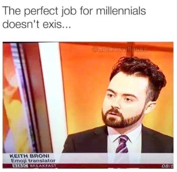 Millennials Memes And Tweets (34 pics)
