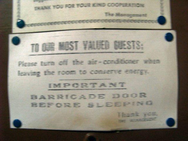 Bad Hotel Designs (47 pics)