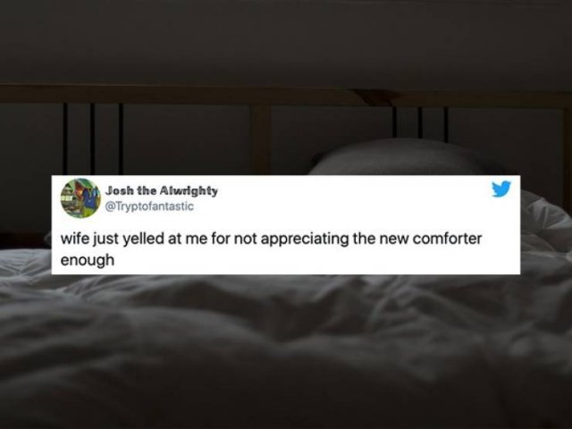 Married Life Tweets (32 pics)