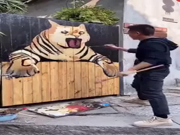 This Art Looks Amazing