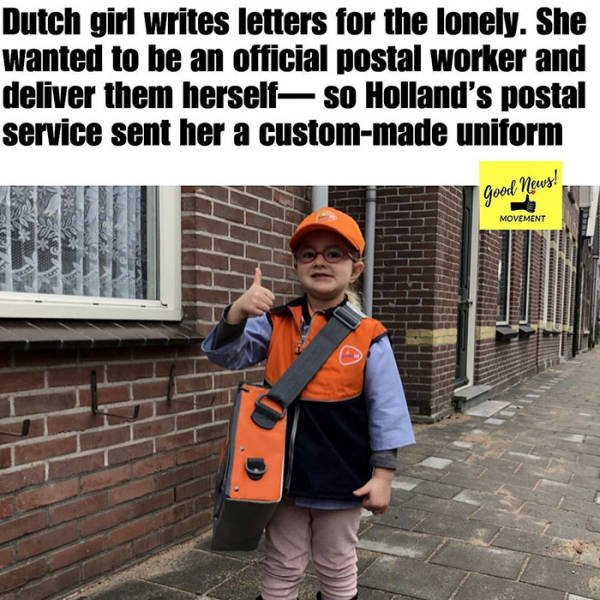 Wholesome Stories (31 pics)