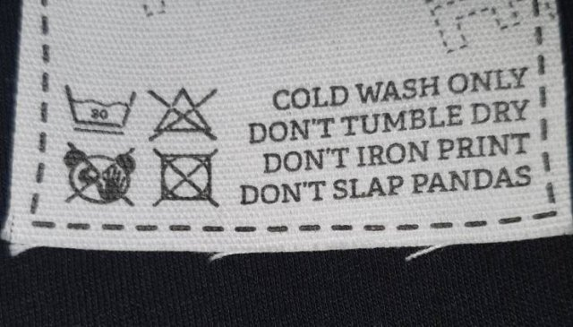 When You Want To Improve Your Clothes (20 pics)