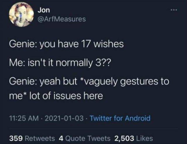 Funny Tweets (61 pics)