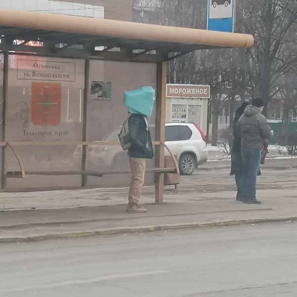 Only In Russia (29 pics)
