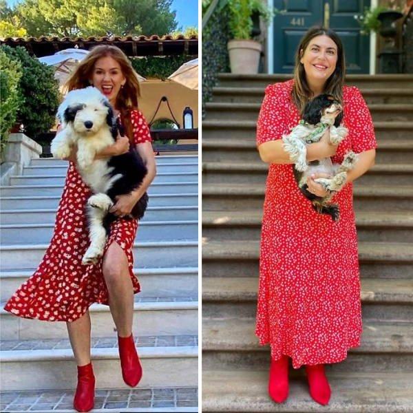 Celebrity Looks By Katie Sturino (27 pics)