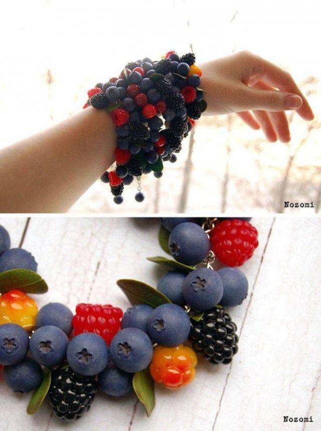 Beautiful Handmade Jewelry (21 pics)