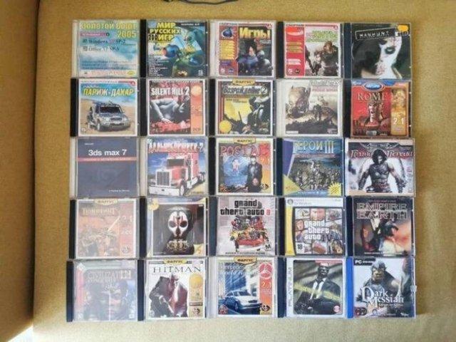 Time For Nostalgia: 2000's (12 pics)