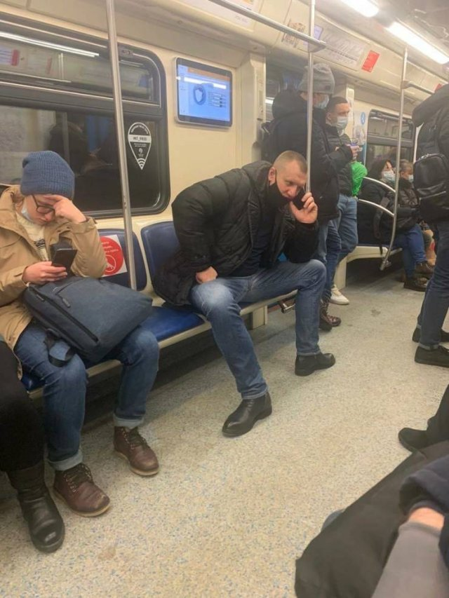 Only In Russia (50 pics)