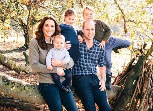 Photos Of British Royalty (29 pics)