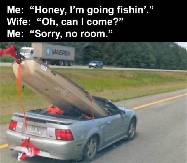 Random Funny Memes (83 pics)