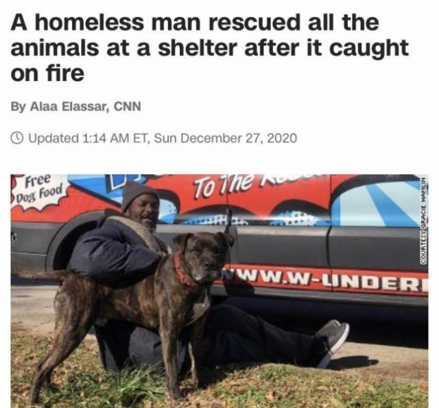 Real-Life Heroes (48 pics)