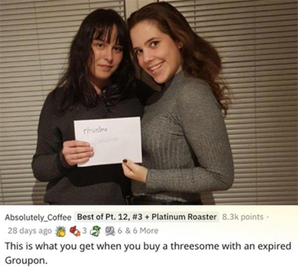 Roasting Comments (27 pics)
