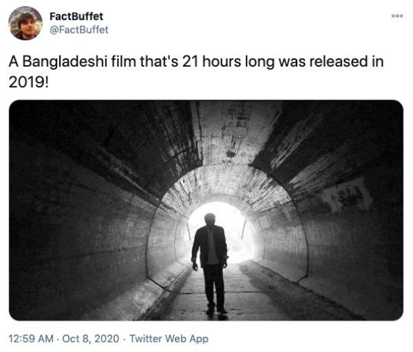 Interesting Facts Around The World (29 pics)