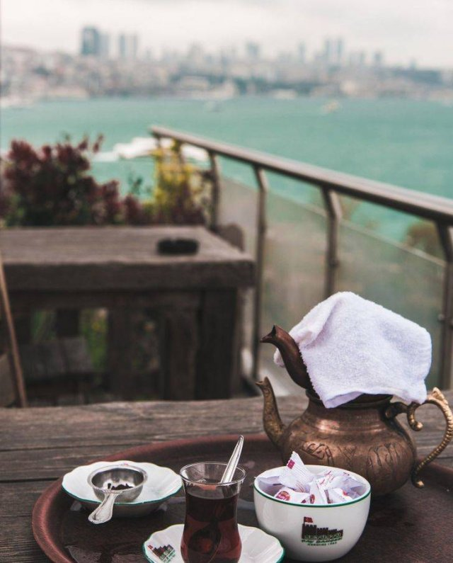 Things You Probably Didn't Know About Istanbul (28 pics)