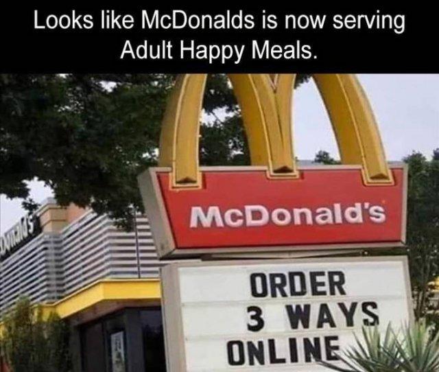 Random Funny Memes (61 pics)
