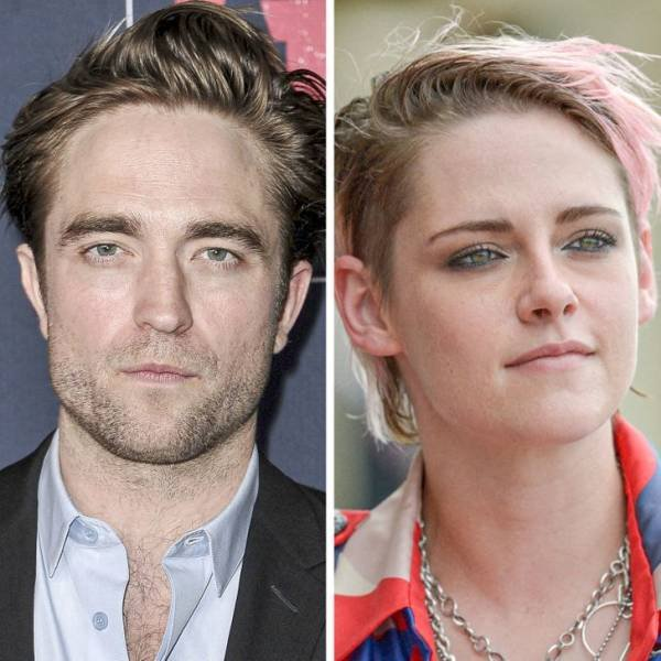Movie Couples: Then And Now (40 pics)