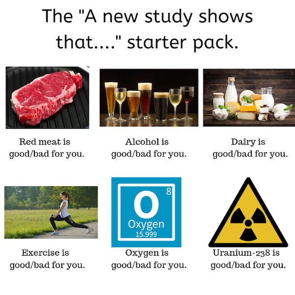 Starter Pack Memes (32 pics)