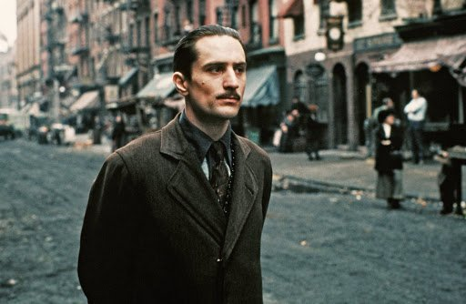 Cool Gangster Movies (20 pics)