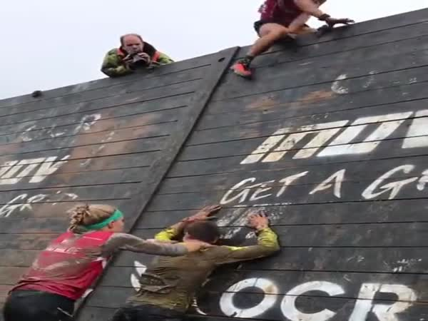 An Amazing Display Of How Teamwork Can Help You Succeed
